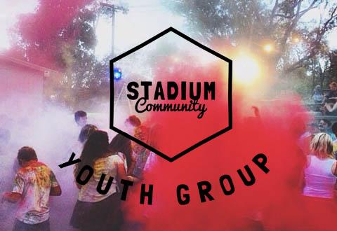 Stadium Community Youth